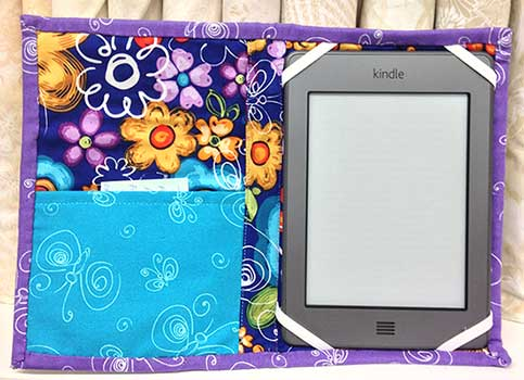 kindle cover inside